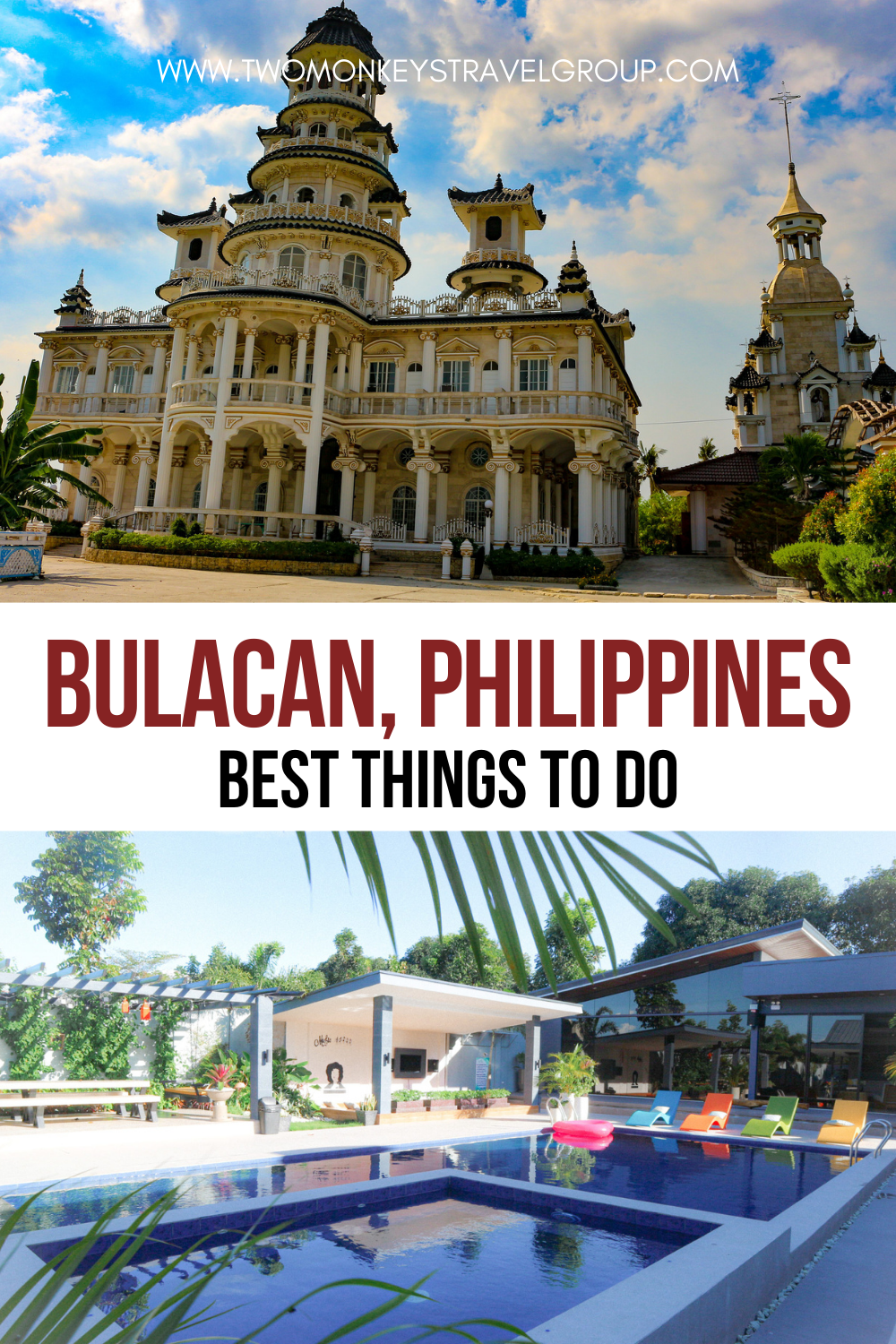 6 Best Things To Do in Bulacan, Philippines and Where To Stay
