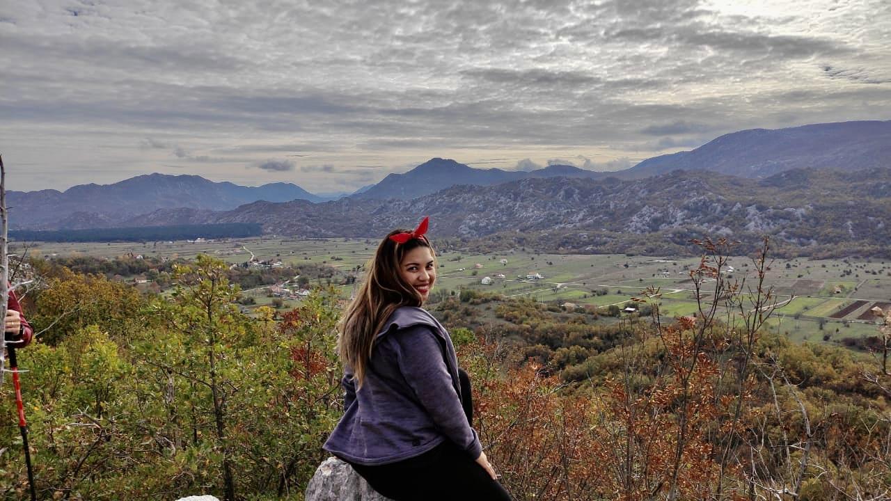 Autumn Season in Montenegro