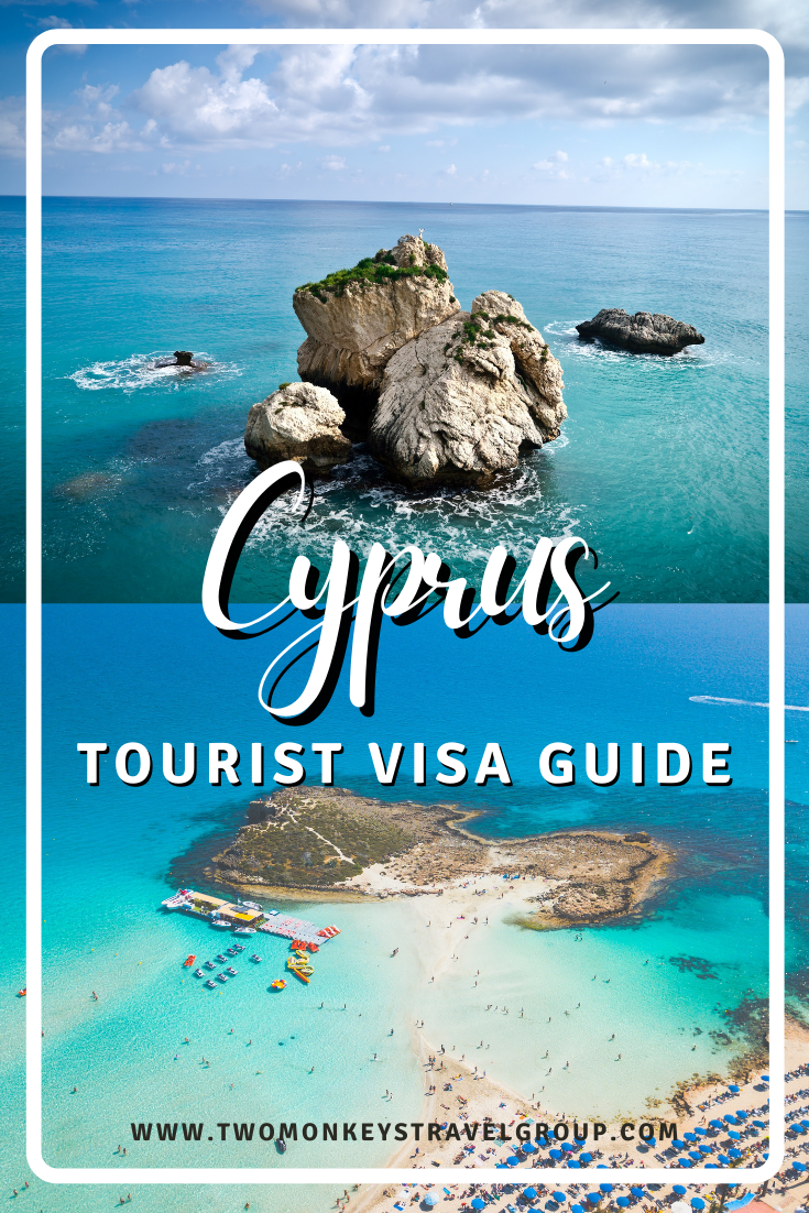 How To Apply for a Cyprus Tourist Visa for Filipinos