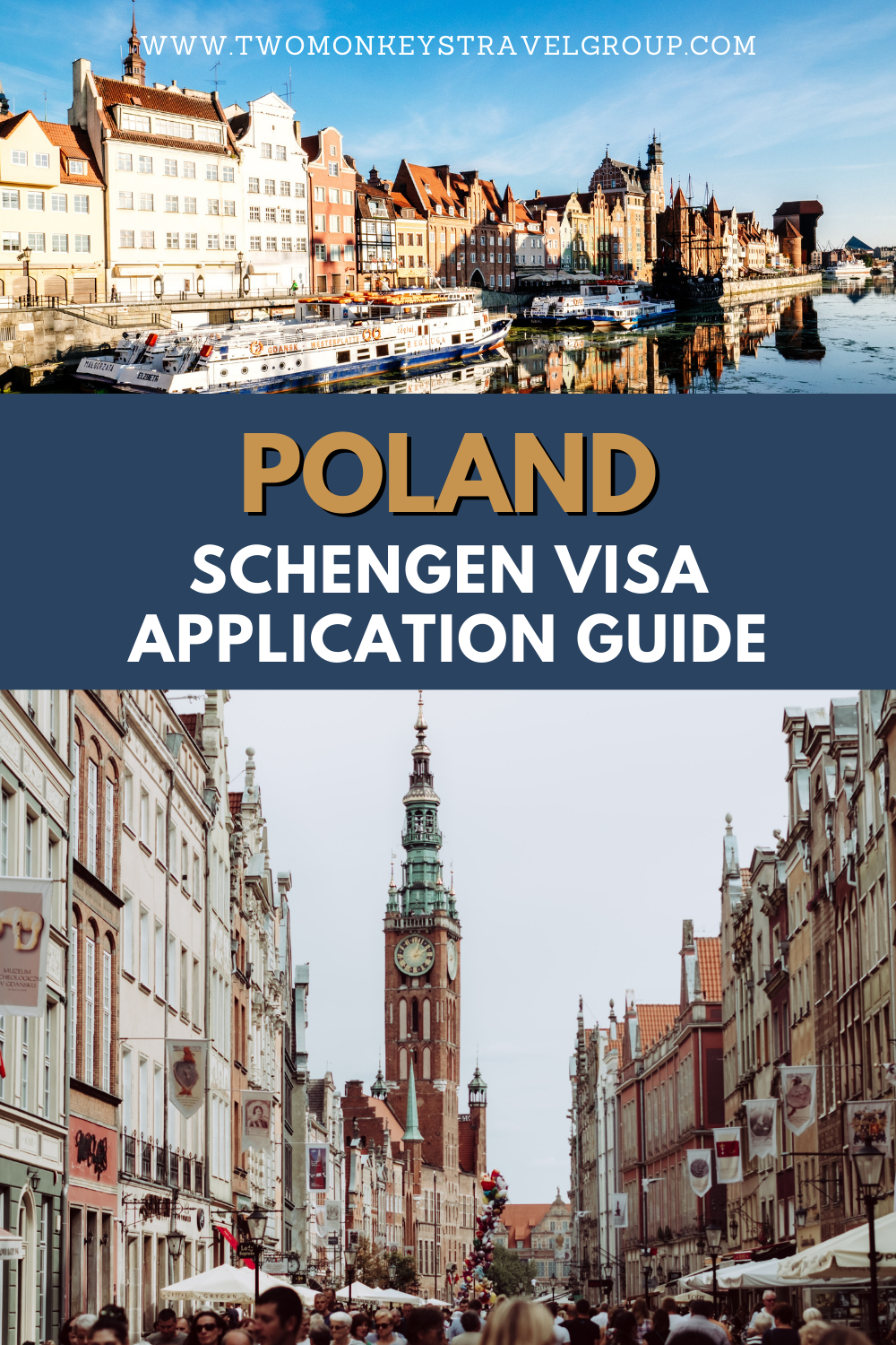 How to Apply for a Schengen Poland Visa for Filipinos