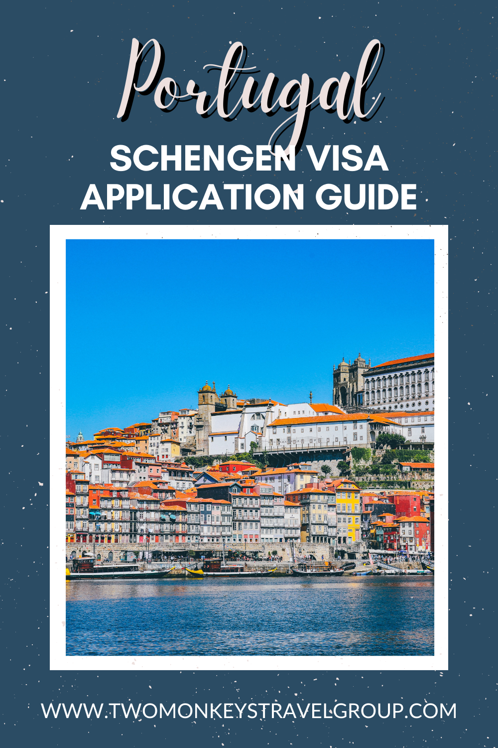 How to Apply for a Schengen Portugal Visa for Filipinos