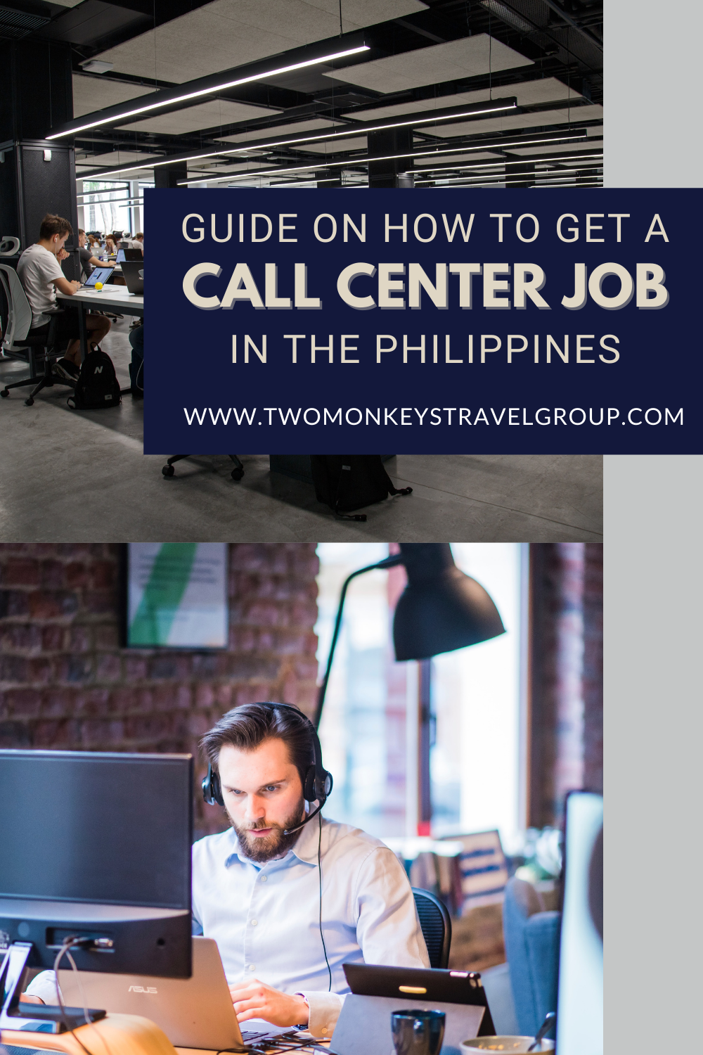 How to Get a Call Center Job in the Philippines [Be a Call Center Agent]