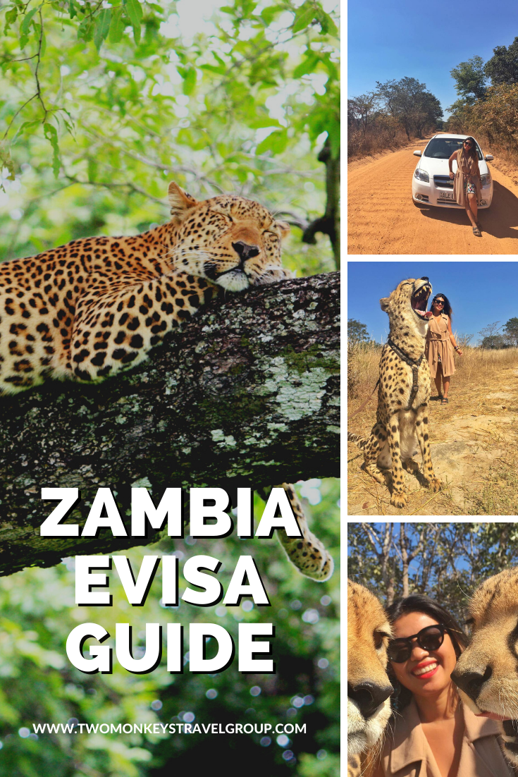 How to Get a Zambia EVisa for Filipinos and Other Nationalities