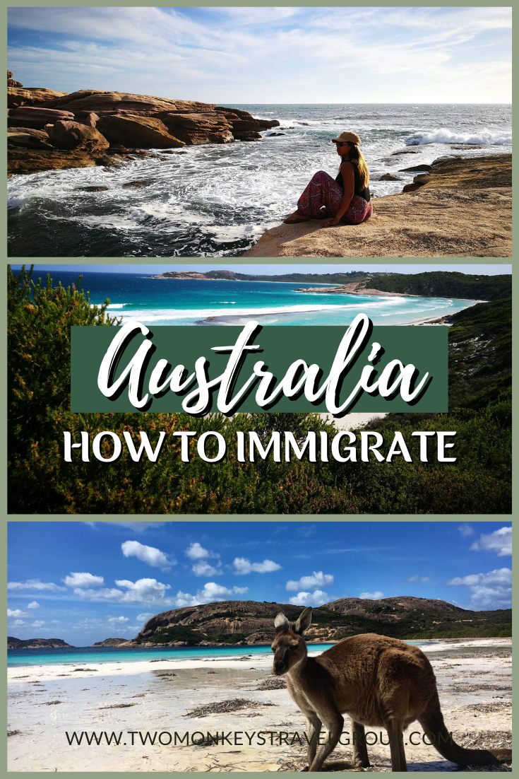 How to Immigrate to Australia with your Philippine Passport