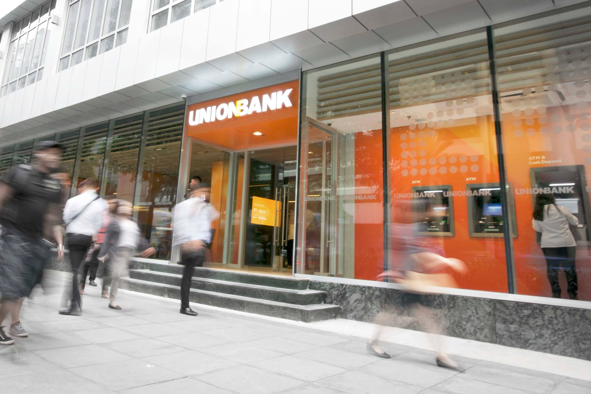 How to Open a UnionBank Account