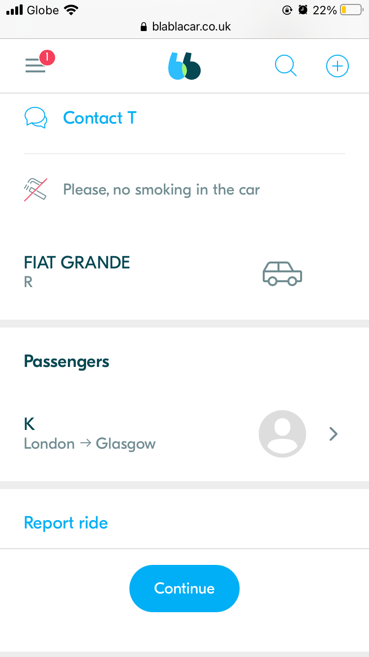 How to Use BlaBlaCar When Traveling Around Europe 12