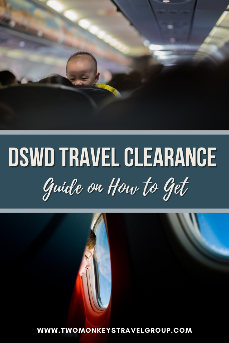 How to get a DSWD Travel Clearance for Minors [With Tips on Online Submission]1
