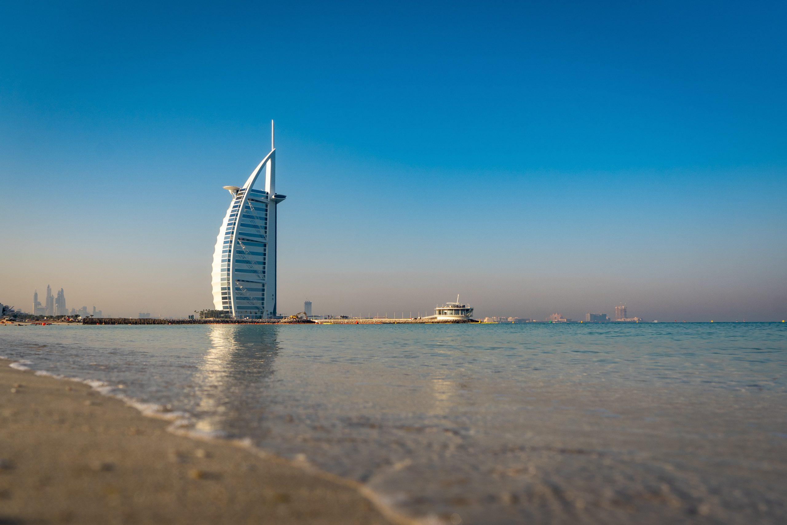Is It Safe To Travel To Dubai, UAE Now