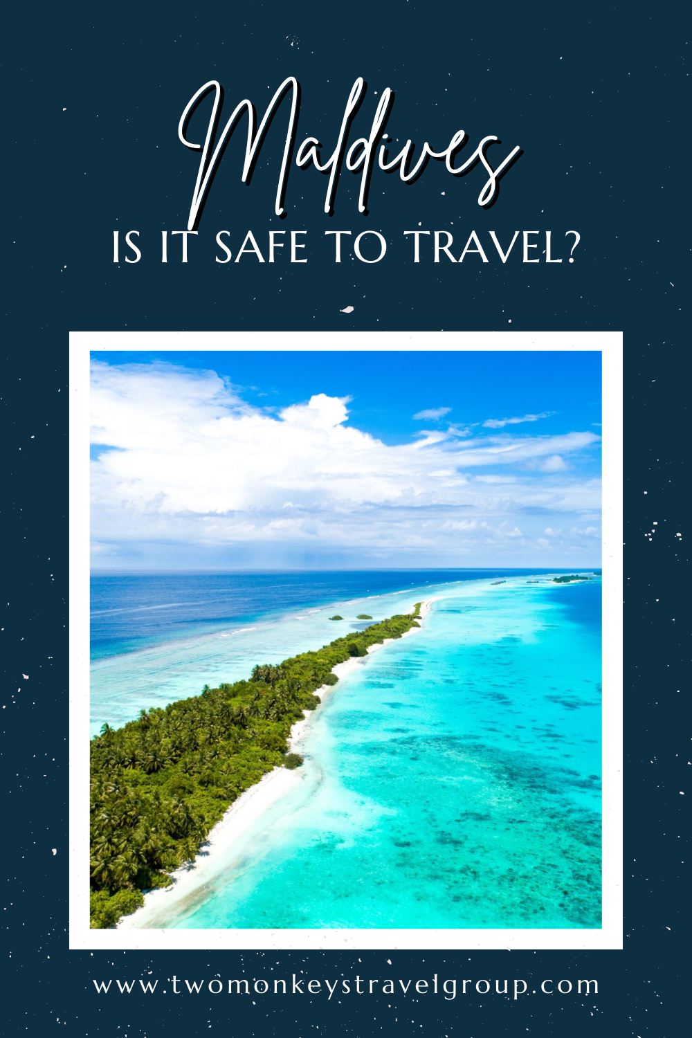 Is It Safe to Travel to the Maldives now [Traveling during the Pandemic]