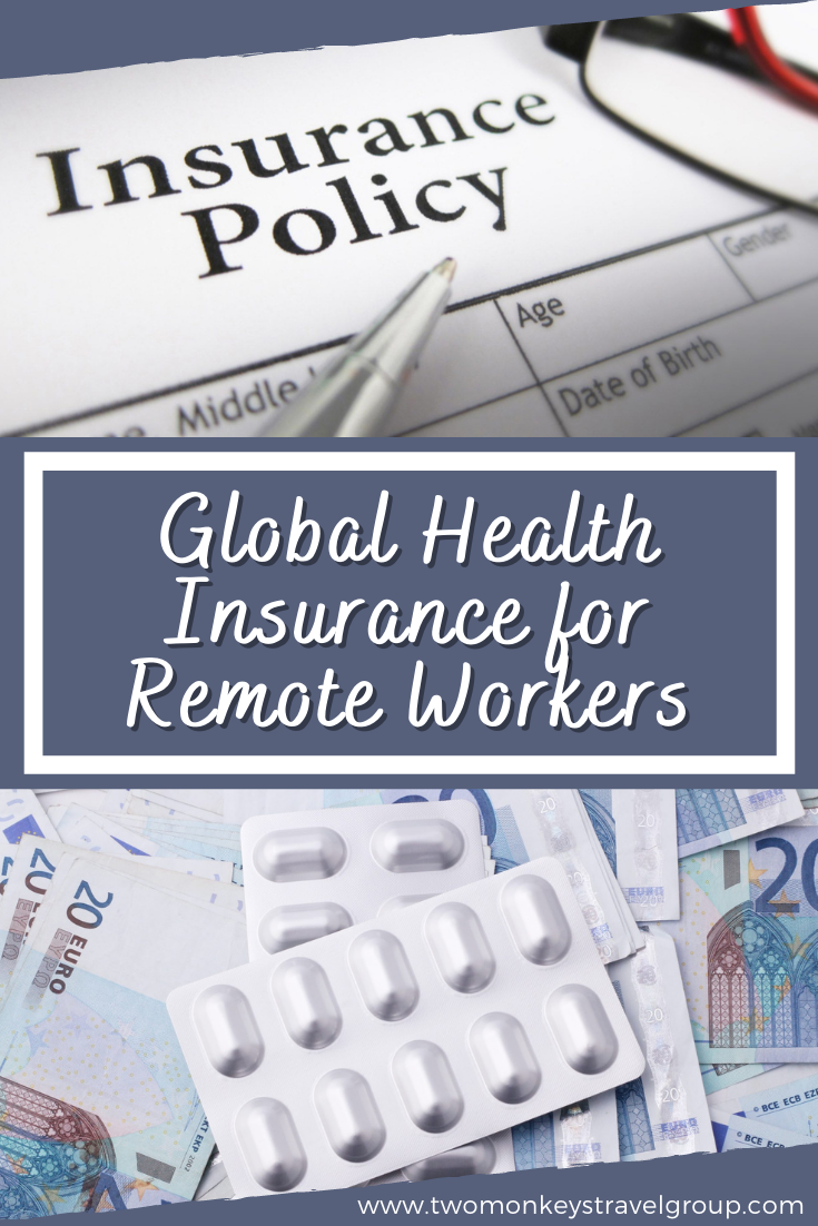 Remote Health Insurance Global Health Insurance for Remote Workers
