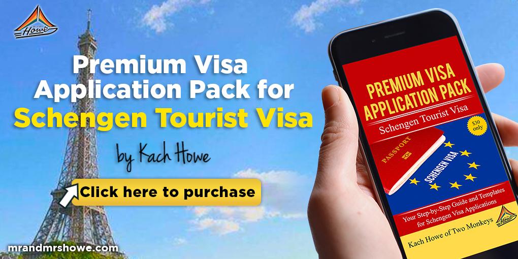 Visa Pack