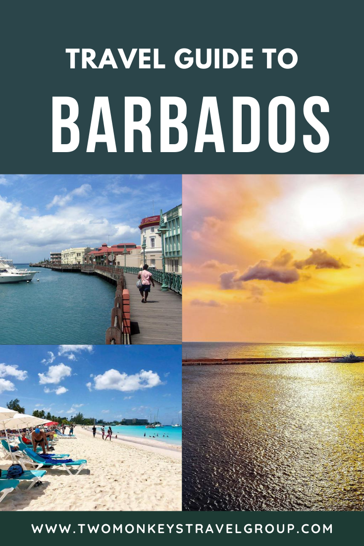 Travel Guide to Barbados – How, Where & Frequently Asked Questions