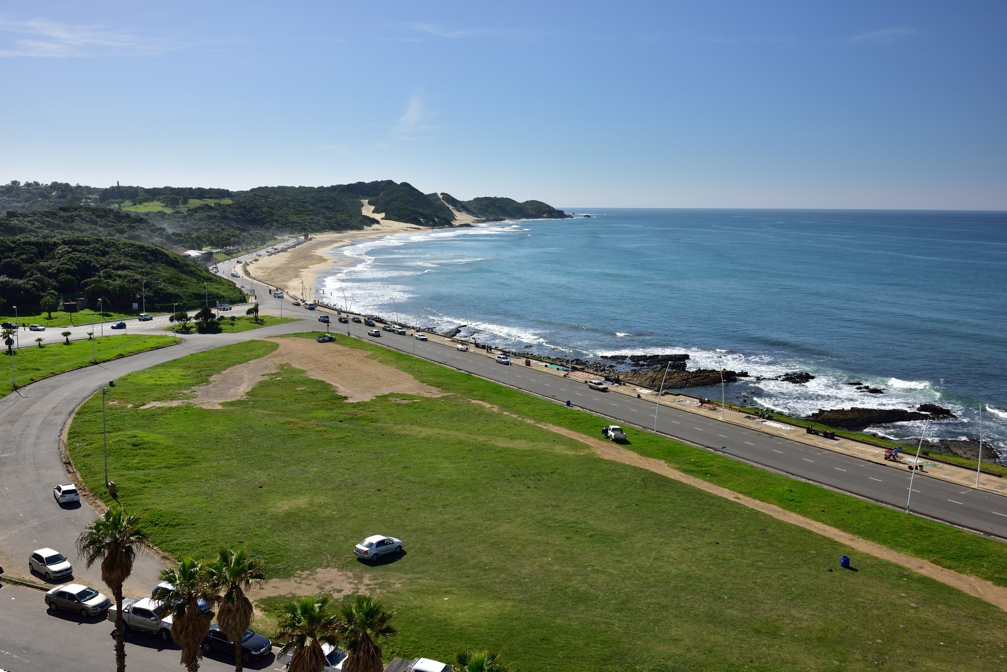 11 Things To Do in East London and George, Eastern Cape [South Africa Itinerary]