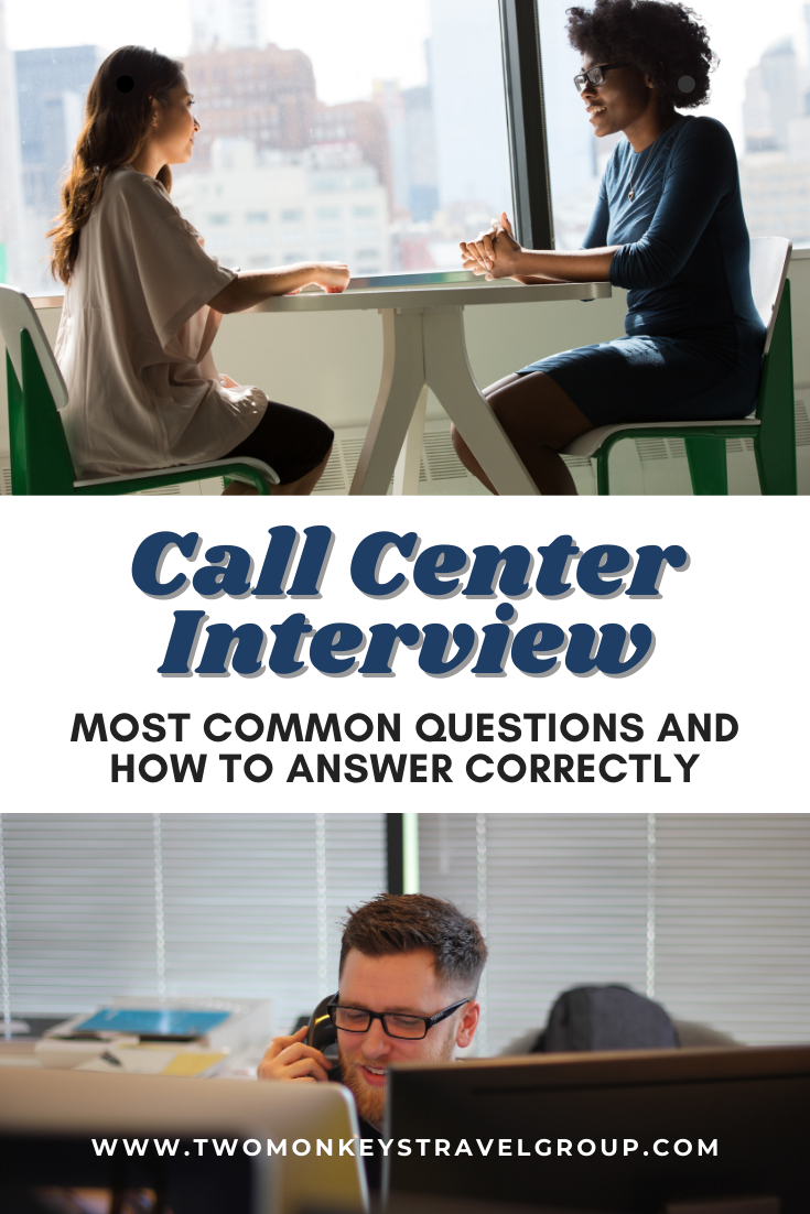 12 Most Common Call Center Interview Questions and How to ...