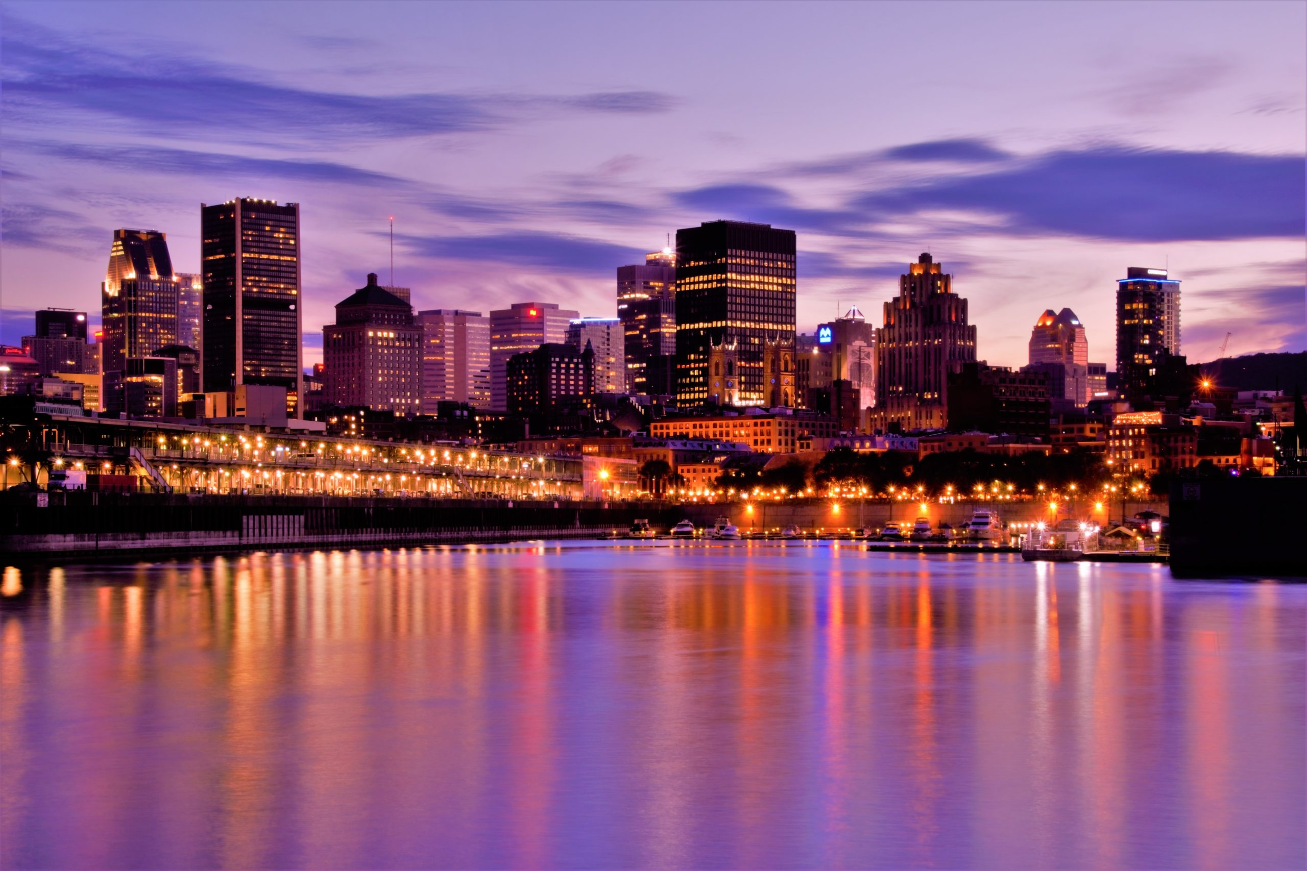 7 Reasons To Visit Montreal, Quebec