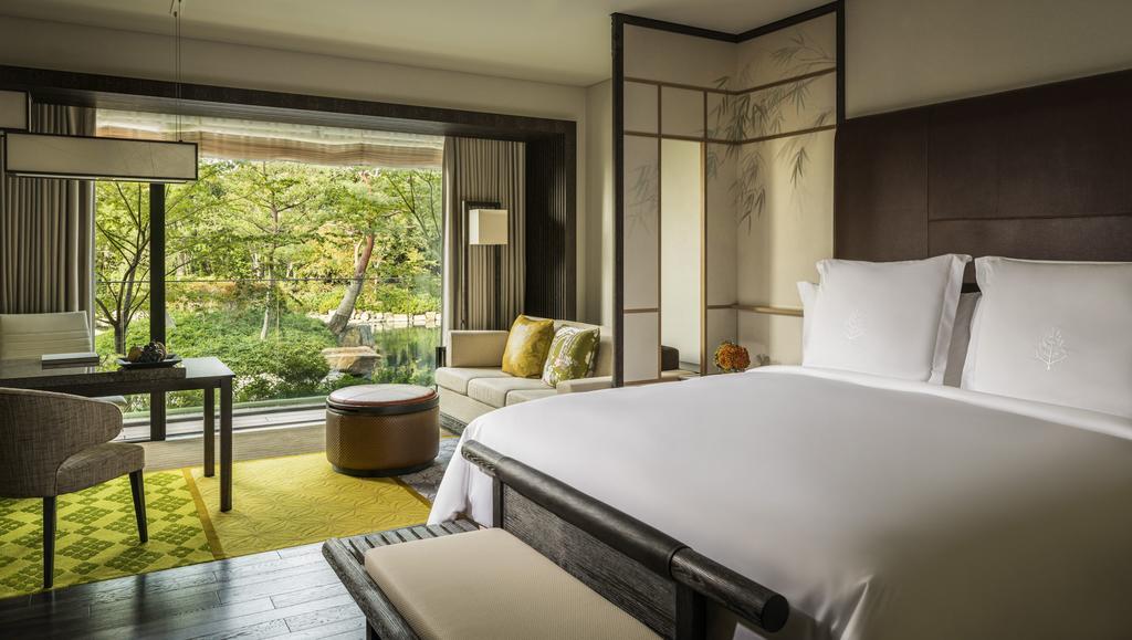 Best Hotels in Kyoto, Japan 02