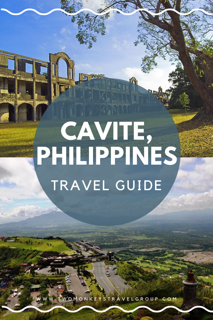 Cavite Travel Guide Top 7 Cities to Visit in Cavite, Philippines