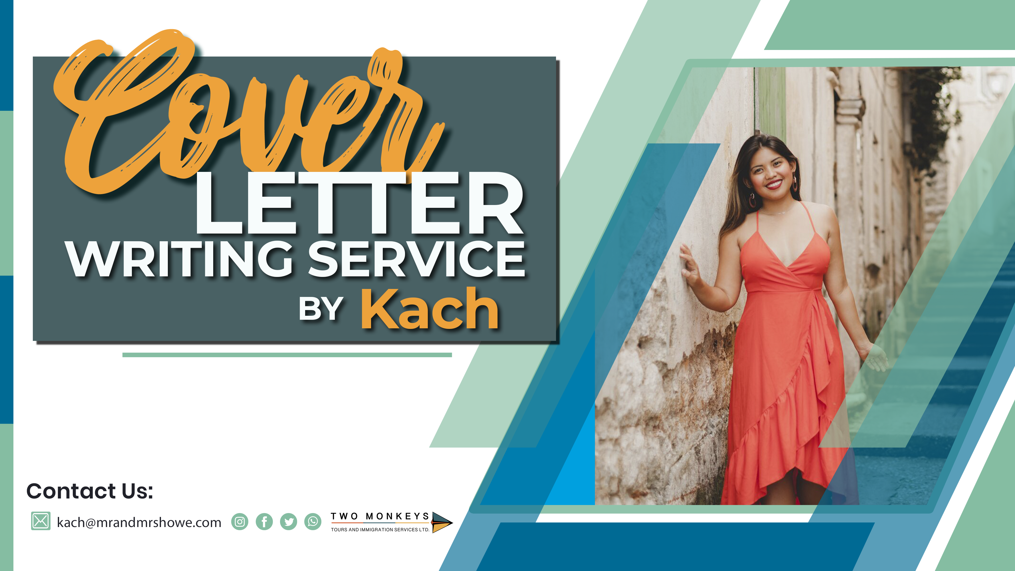 Cover Letter Writing1