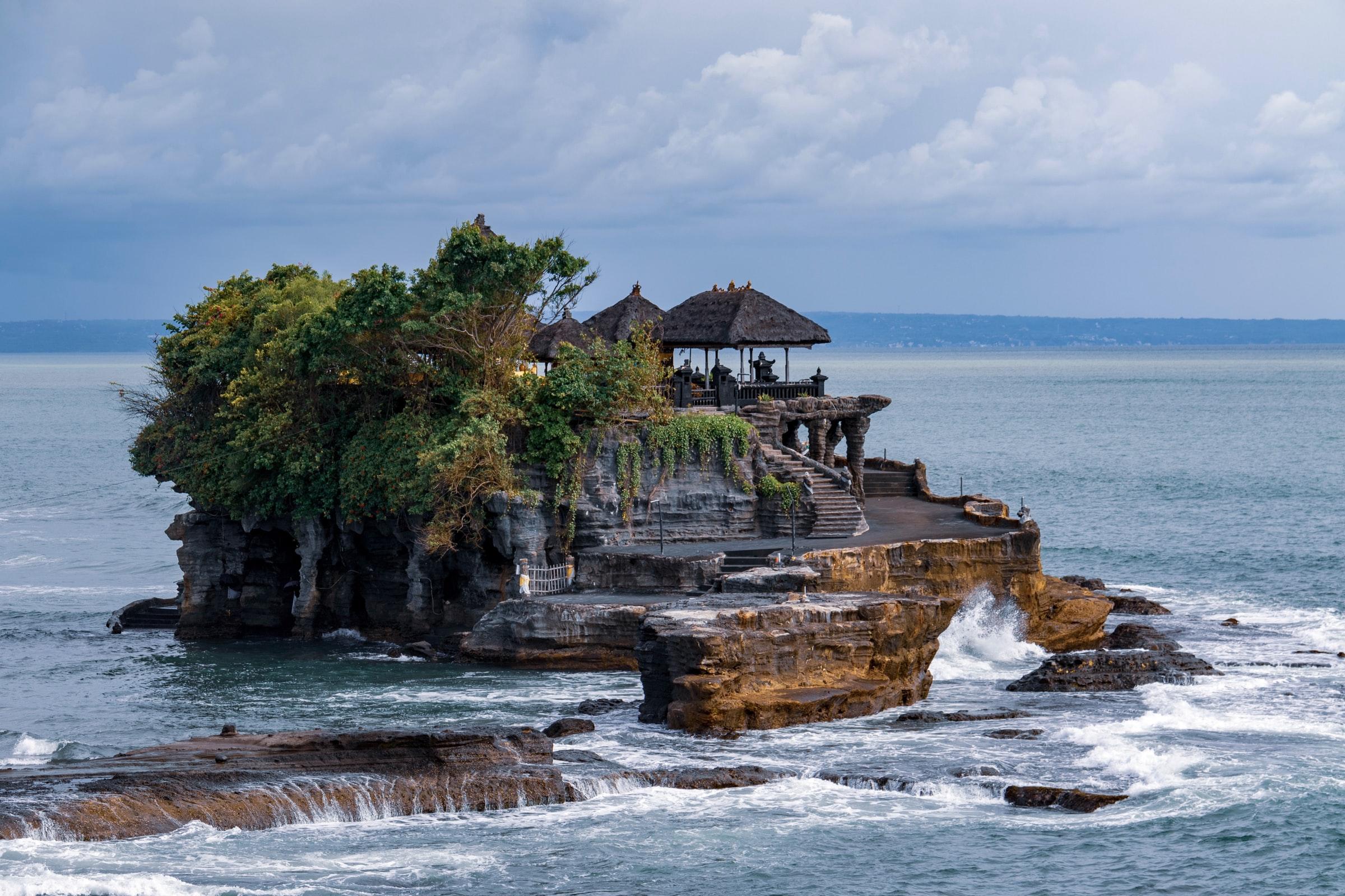 DIY Travel Guide to Canggu, Bali, Indonesia 06
