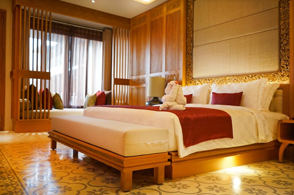 Hotels in Canggu, Bali, Indonesia 02