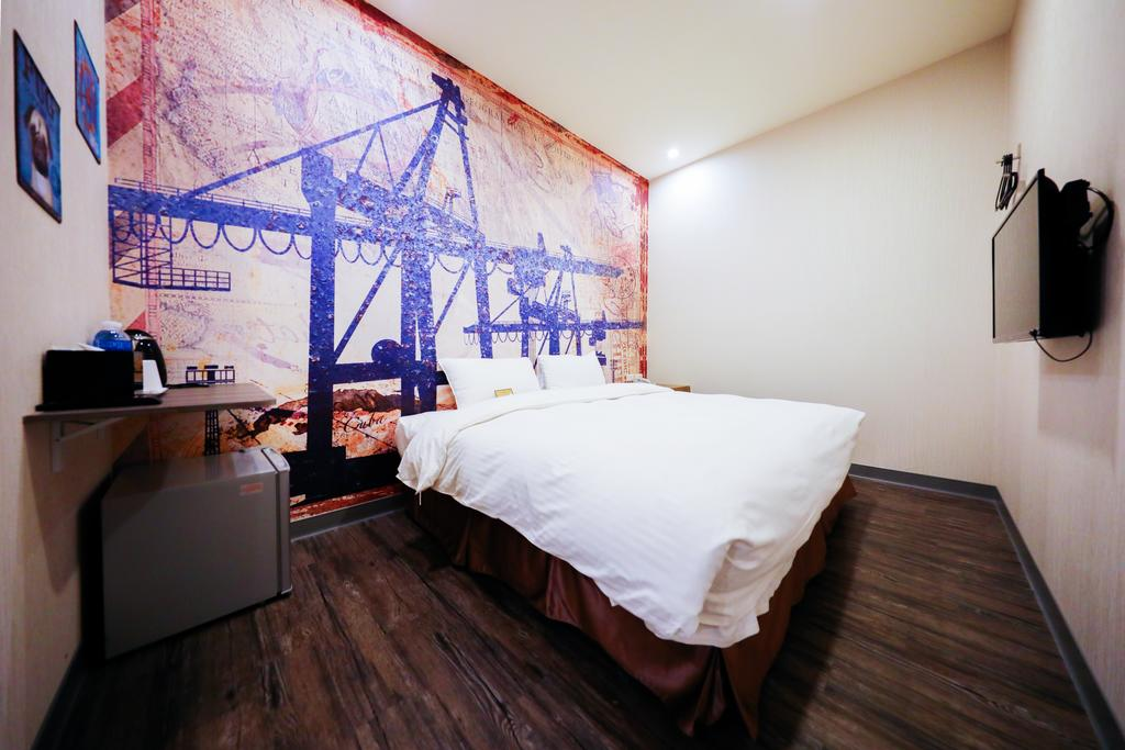 Hotels in Kaohsiung, Taiwan 01