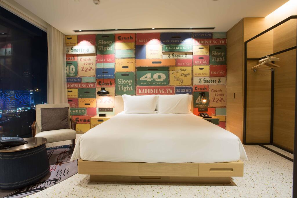 Hotels in Kaohsiung, Taiwan 02