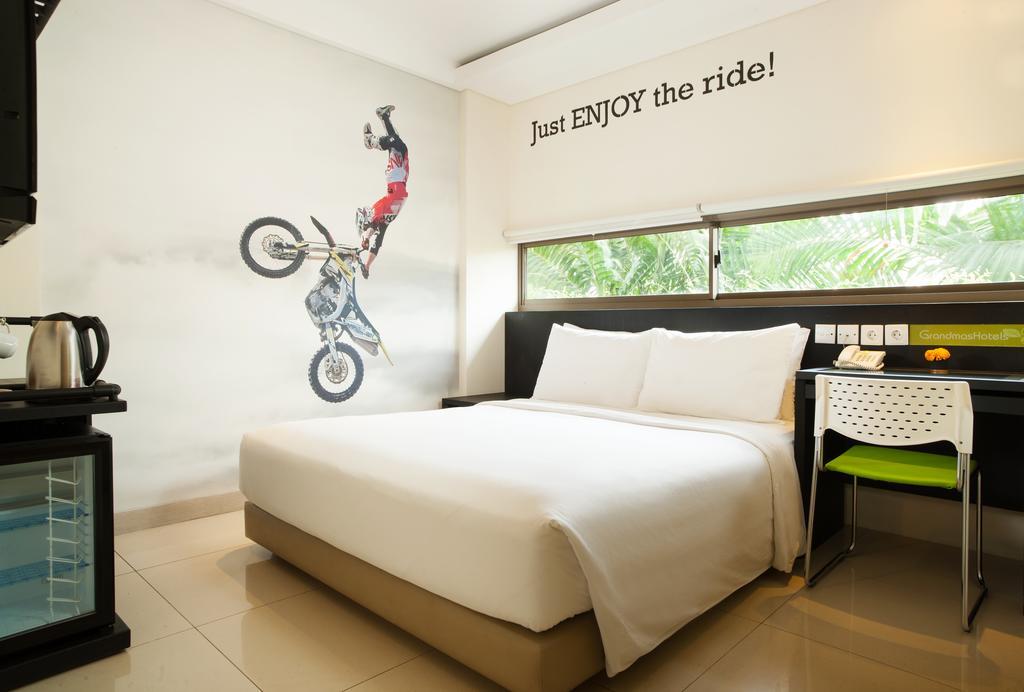 Hotels in Seminyak, Bali, Indonesia 01
