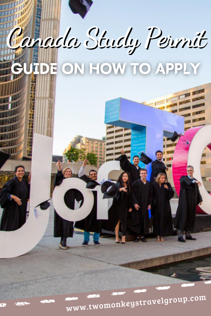 How to Apply for a Canada Study Permit through Student Direct Stream Program