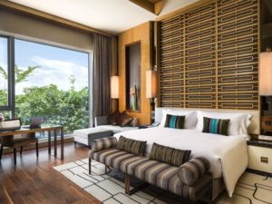 List of the Best Luxury Hotels in Hong Kong