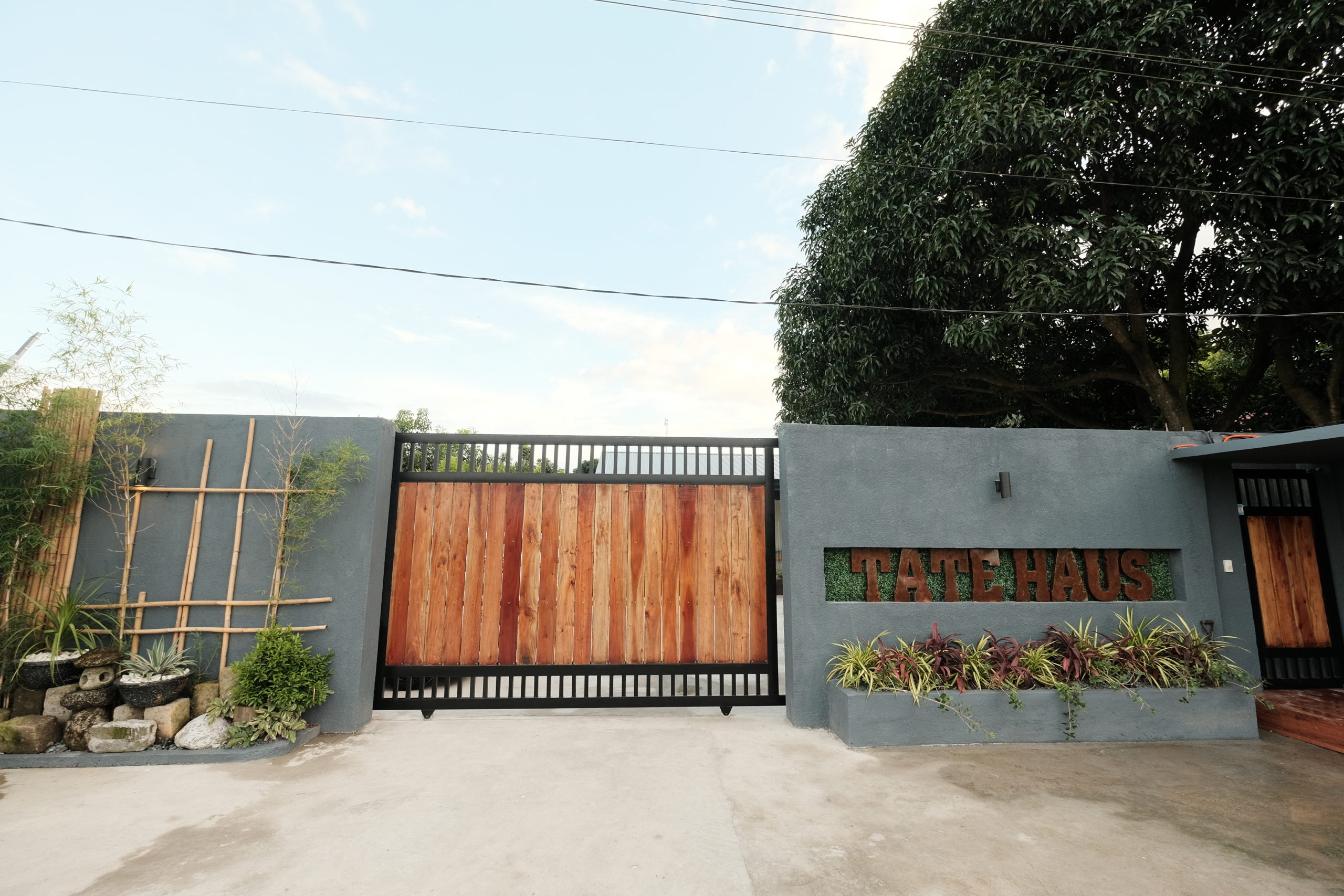 Tate Haus Staycation Your Next Weekend Getaway in Bulacan