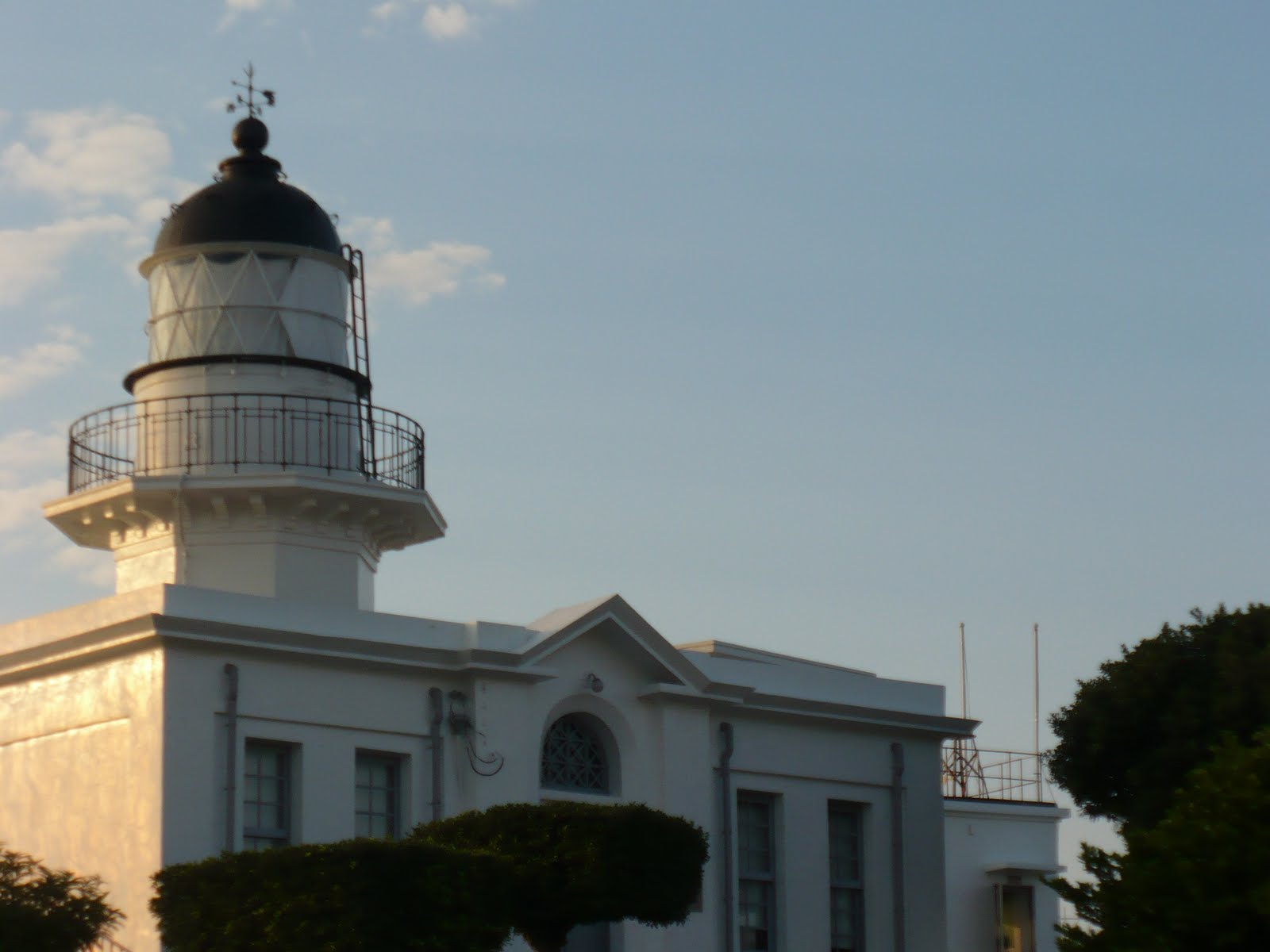 Cijin Lighthouse