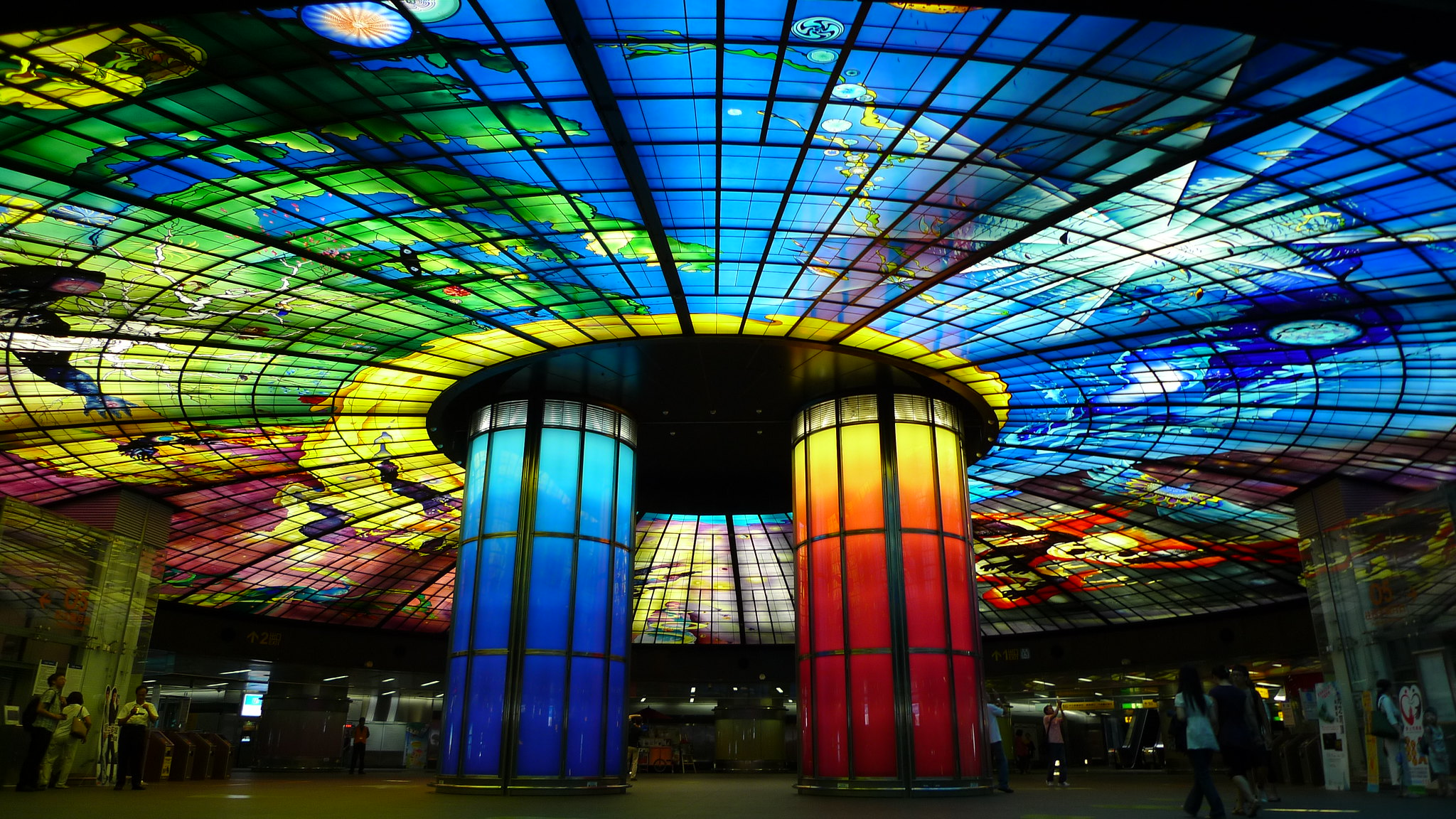Things to do in Kaohsiung, Taiwan 06