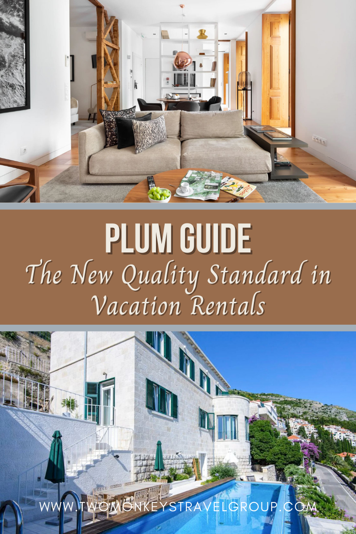 Welcome to Plum Guide The New Quality Standard in Vacation Rentals!