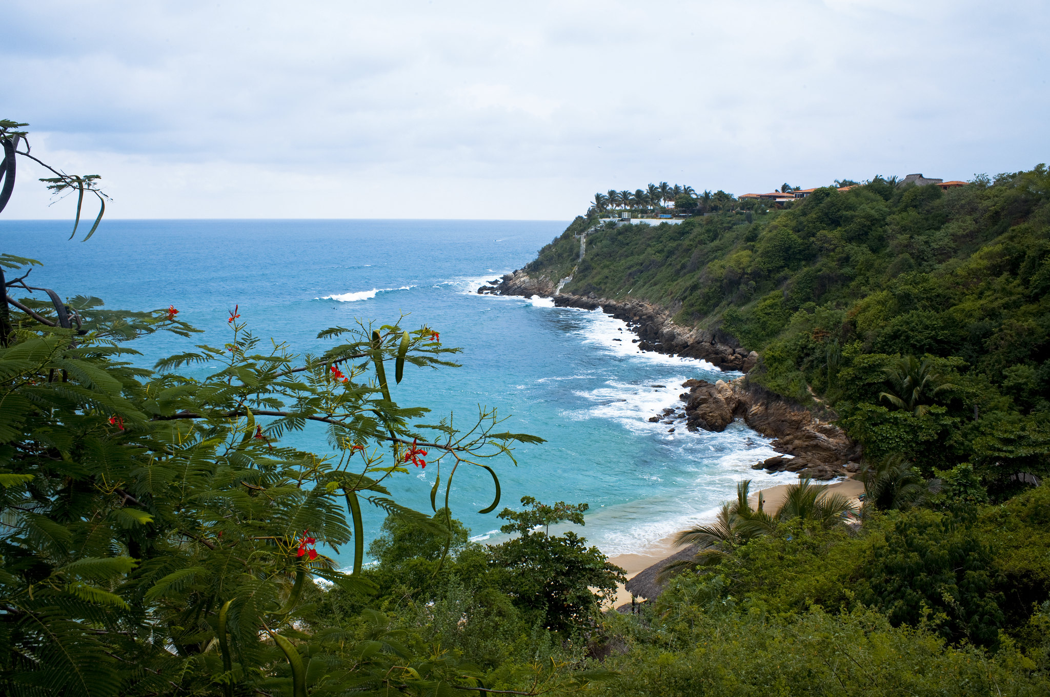 10 Best Things To Do in Puerto Escondido, Mexico [with Suggested Tours]