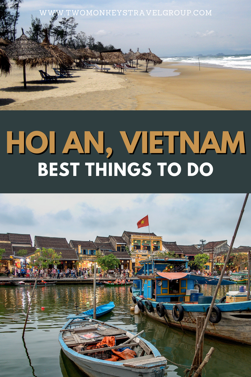 10 Best Things to do in Hoi An, Vietnam [with Suggested Tours]