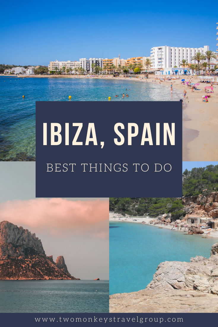 10 Best Things to do in Ibiza, Spain [with Suggested Tours]1