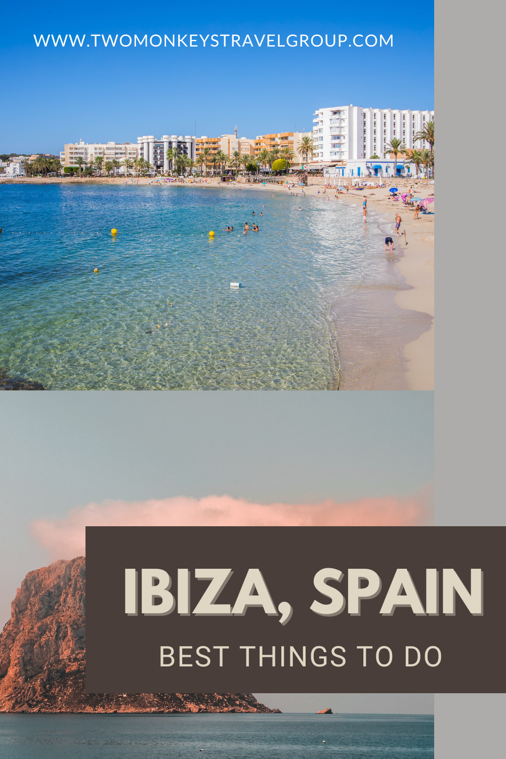 10 Best Things to do in Ibiza, Spain [with Suggested Tours]
