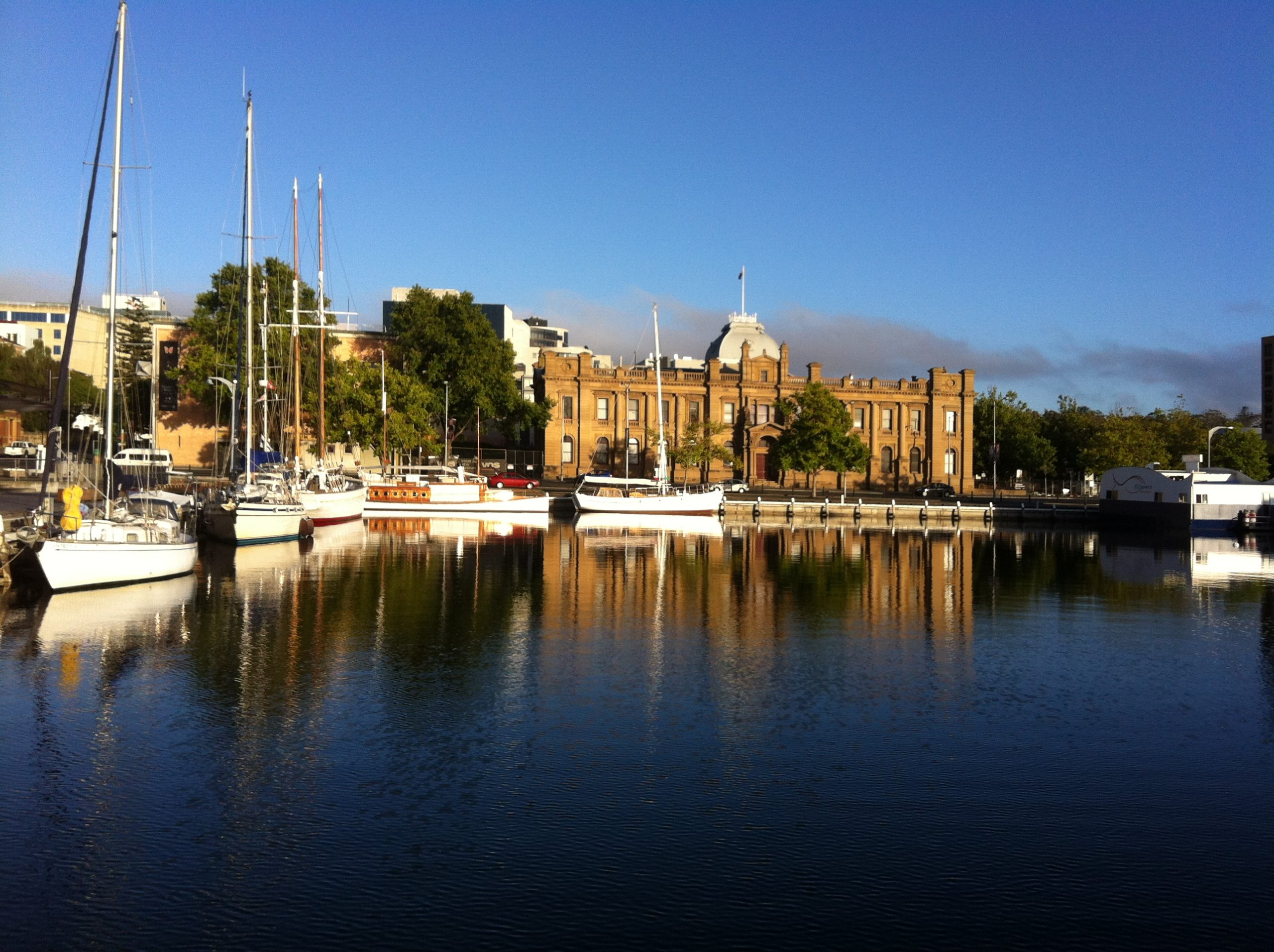 10 best Things To Do in Hobart, Australia [with Suggested Tours]