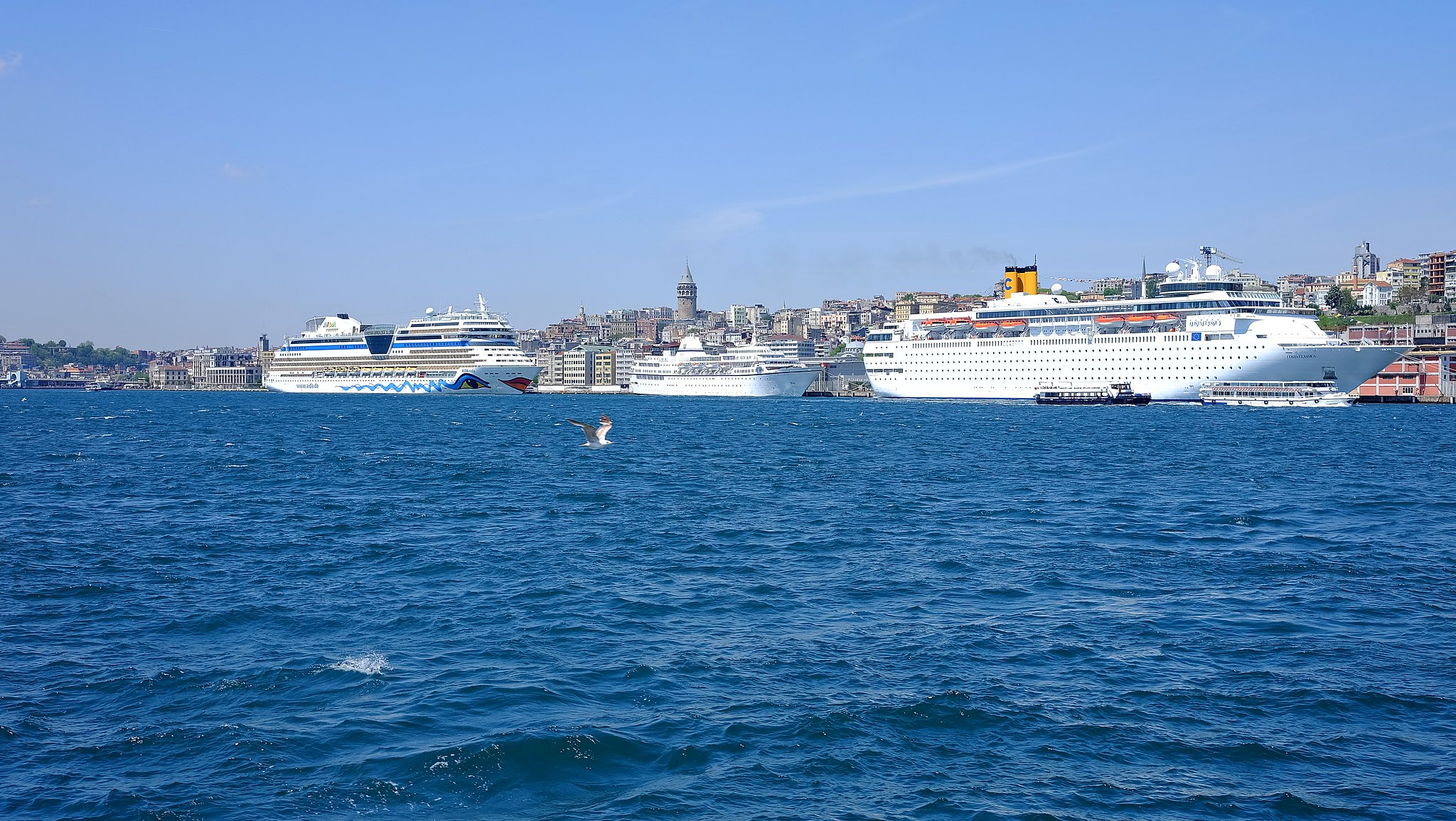 20 Best Things To Do in Istanbul, Turkey [with Suggested Tours]