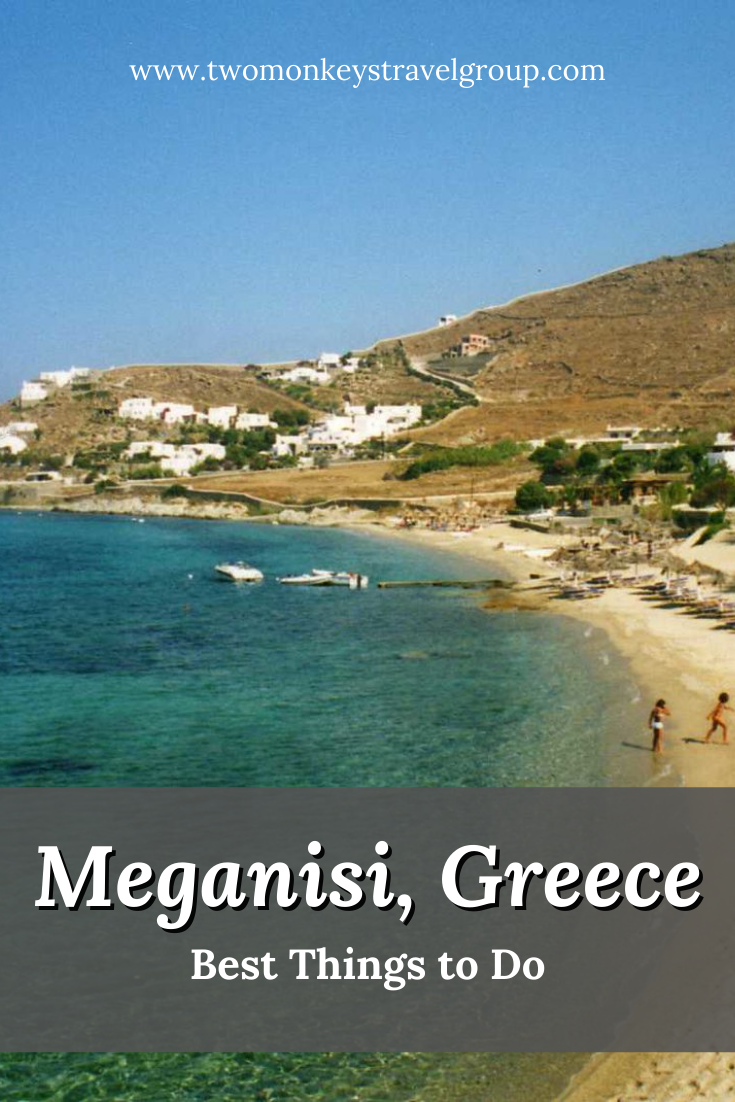 5 Best Things to do in Meganisi, Greece [with Suggested Tours]