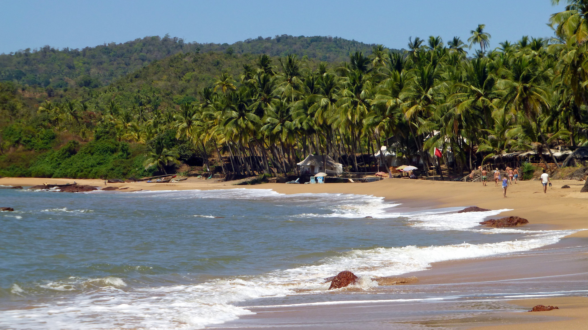 6 Best Things To Do in Goa, India [with Suggested Tours]