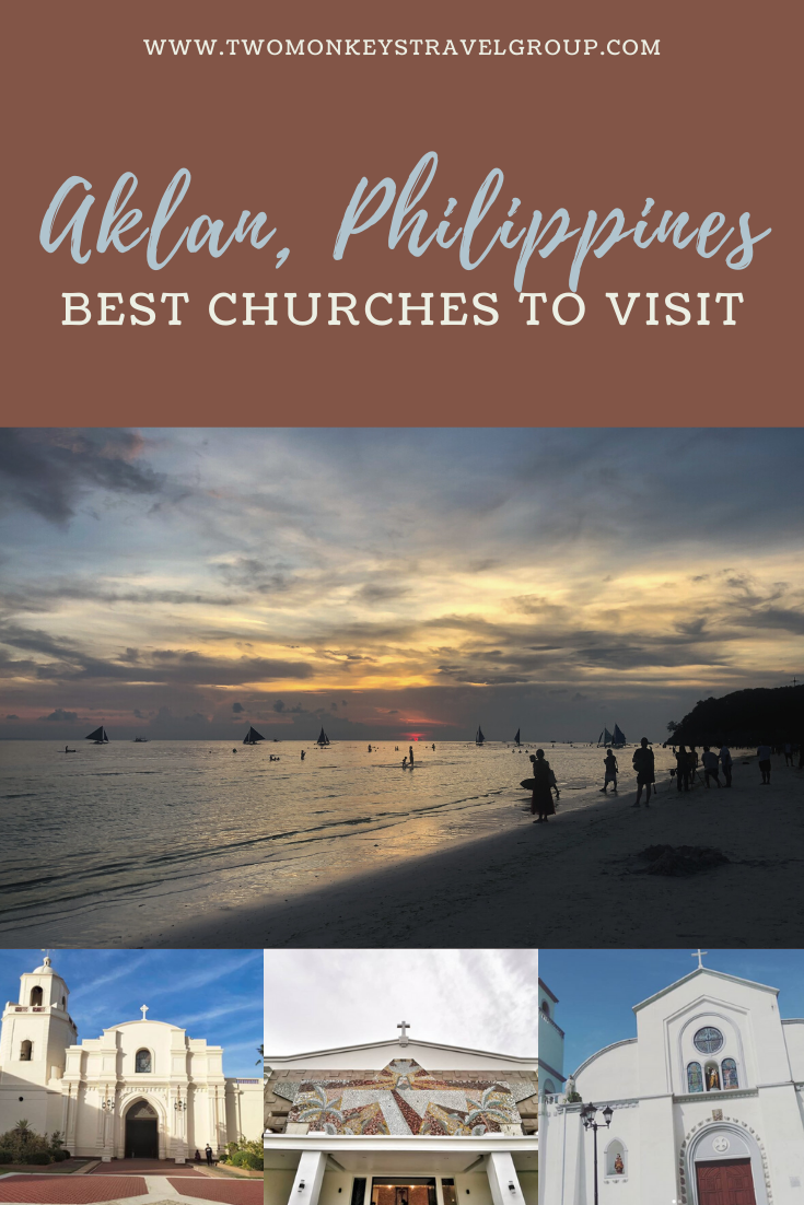 7 Best Churches To Visit in Aklan, Philippines – Itinerary for Visita Iglesia in Aklan