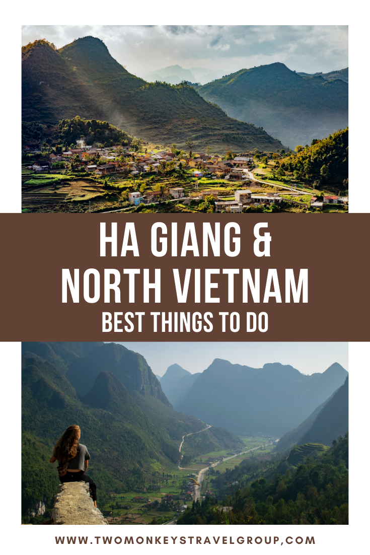8 Best Things to do in Ha Giang and North Vietnam [with Suggested Tours]