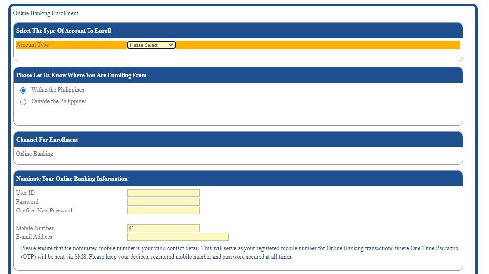 BDO to GCash (Transferring Money from your Banco De Oro Bank Account to GCash) 08