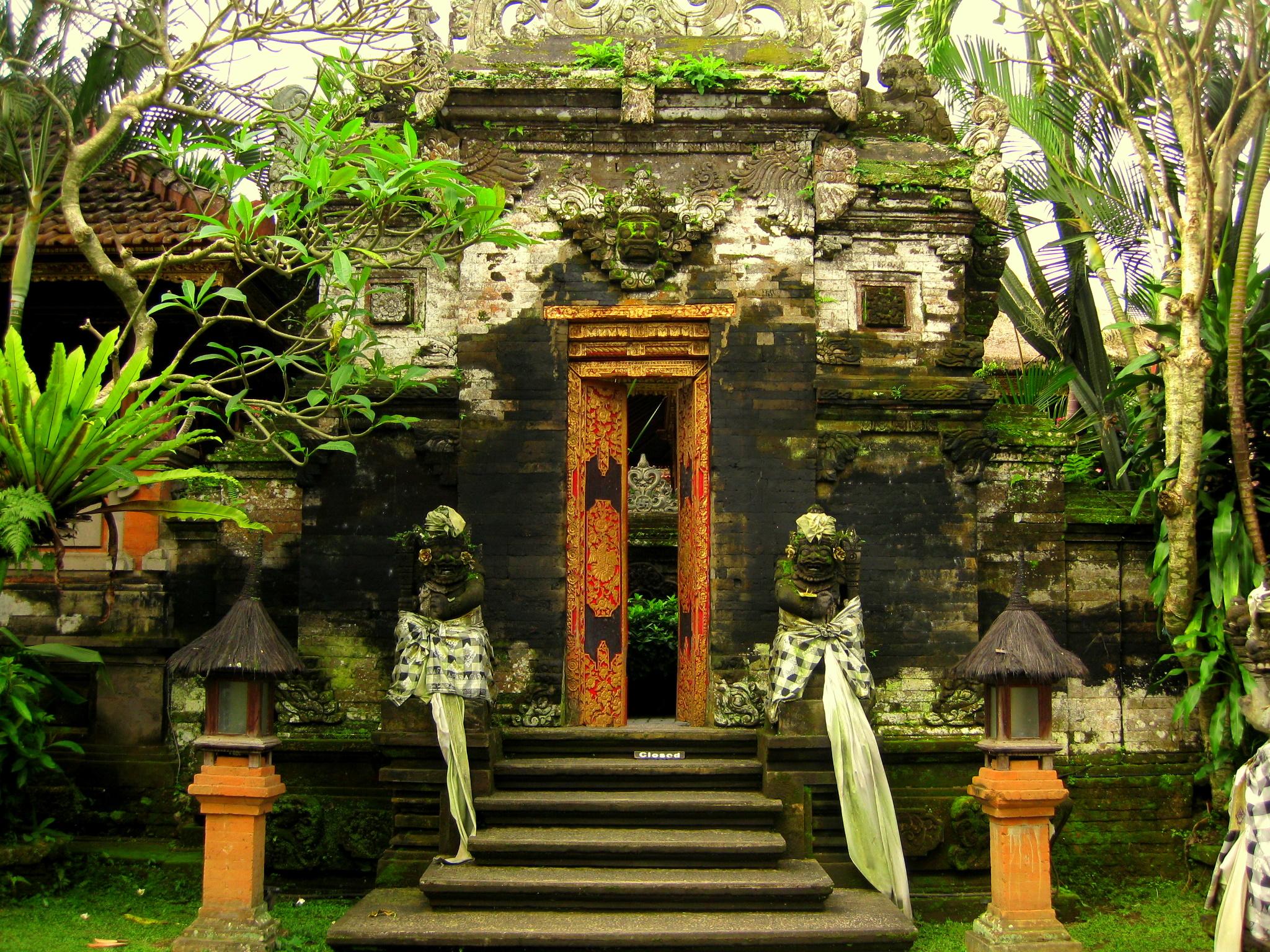 DIY Travel Guide to Ubud, Bali, Indonesia 05