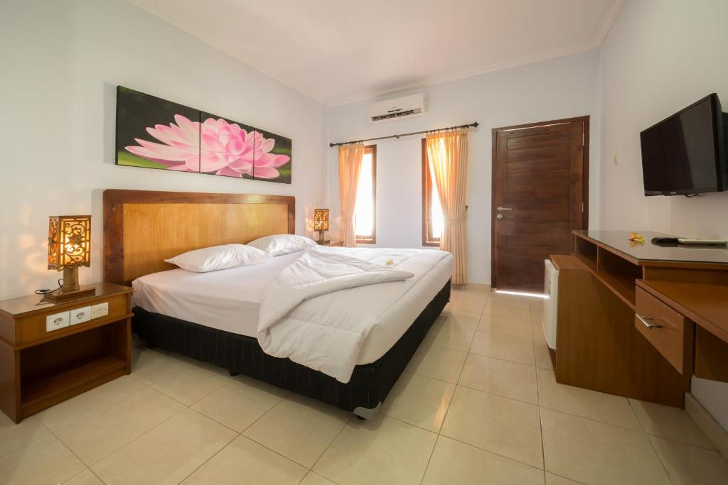 Hotels in Denpasar, Bali, Indonesia 01