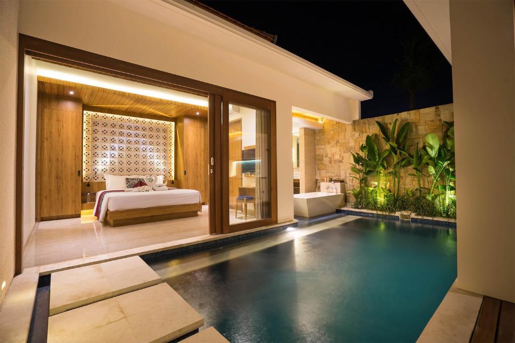 Hotels in Denpasar, Bali, Indonesia