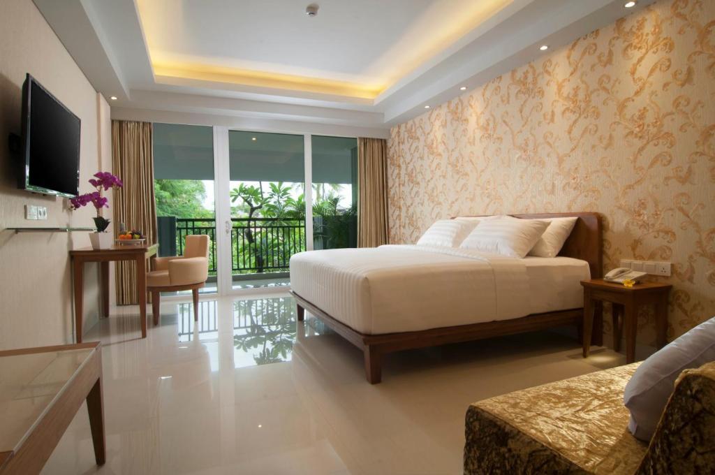 Hotels in Kuta, Bali, Indonesia 01