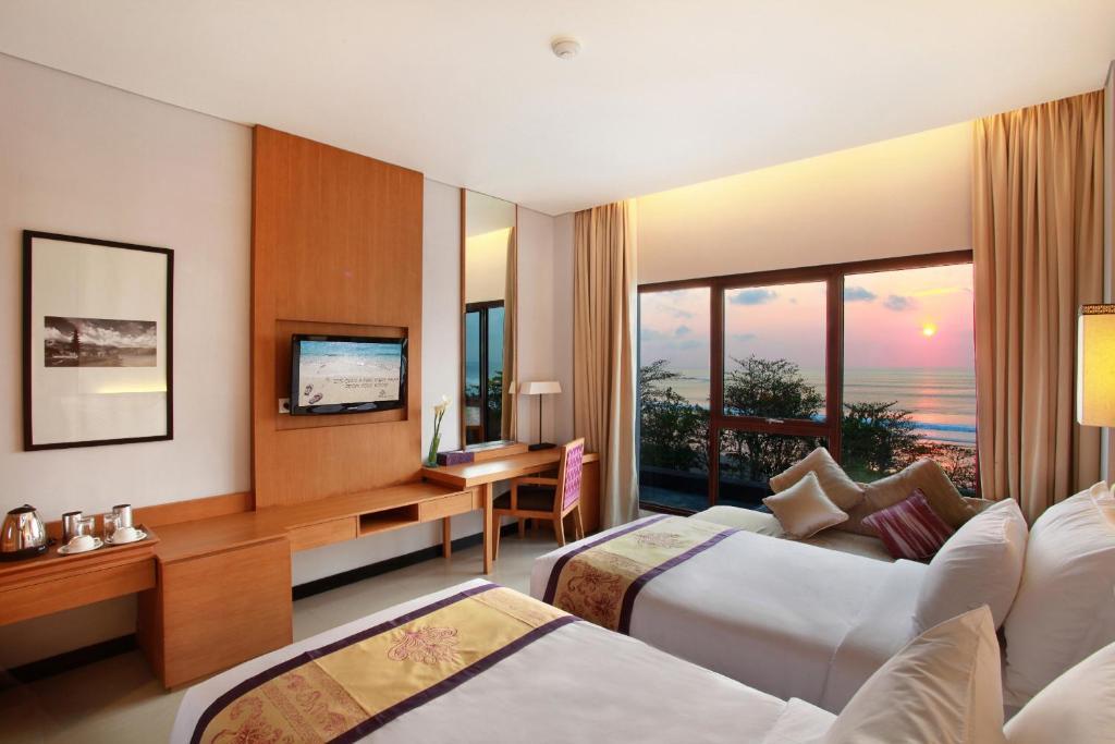 Hotels in Kuta, Bali, Indonesia 02