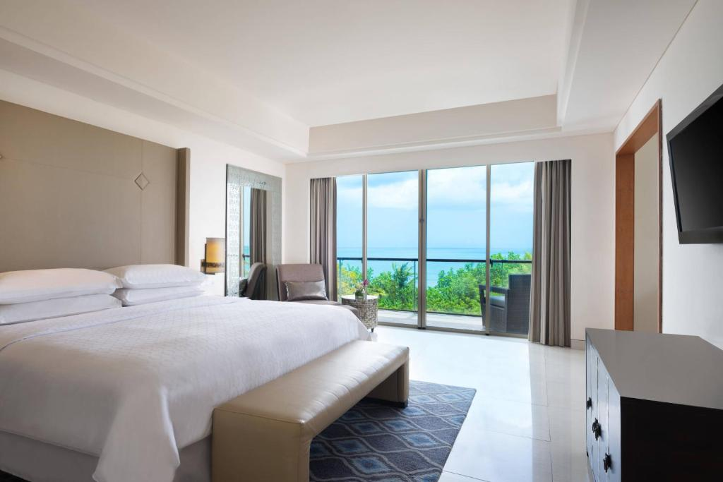 Hotels in Kuta, Bali, Indonesia 03